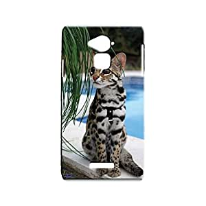 G-STAR Designer Printed Back case cover for Coolpad Note 3 - G1944