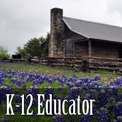 Membership: K-12 Educator