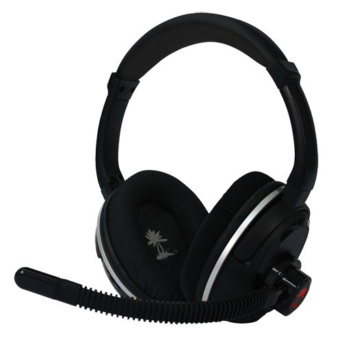 Turtle Beach Ear Force PX3 Headset (Xbox 360/PS3)