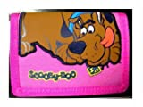 Warner bros scooby doo trifold wallet