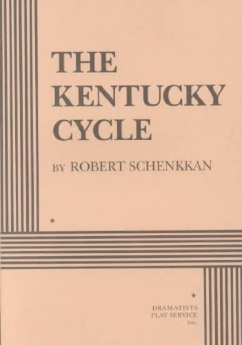 The Kentucky Cycle.