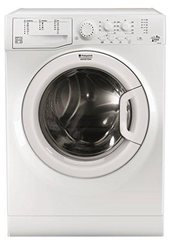 Hotpoint-Ariston FMSL 603 EU Lave linge 6 kg 1000 trs/min A+++ Blanc