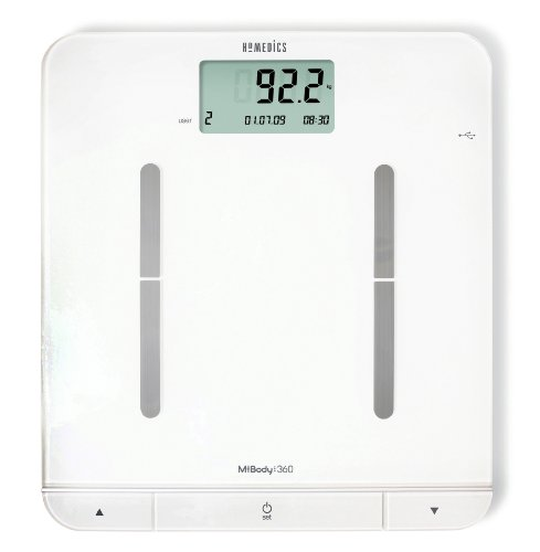 Homedic Mibody 360 Analyser Body Scale - 360SC-EU