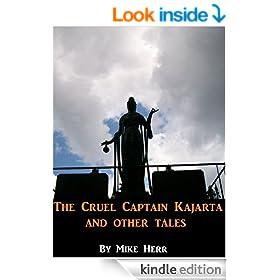 The Cruel Pirate Kajarta and Other Tales