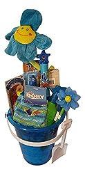 Disney Summertime Pail Gift Set Dory