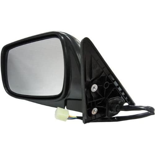 887d2e07d6956 & OE Replacement Subaru Forester Driver Side Mirror Outside Rear ...