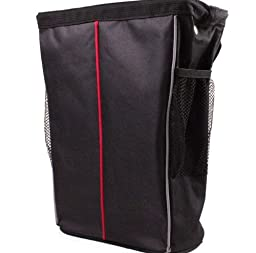 Auto Litter Bag by Car Scaper