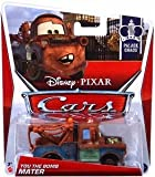 Disney Pixar Cars - Palace Chaos Series - You the Bomb Mater
