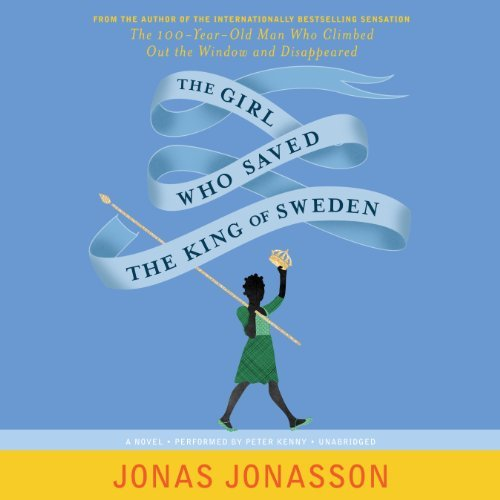 The Girl Who Saved the King of Sweden: Written