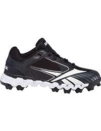 Reebok Zig Cooperstown 2.0 Baseball Shoe (Little Kid/Big Kid)