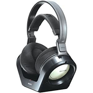 Sony MDRRF925RK Wireless Headphone (Discontinued by Manufacturer)