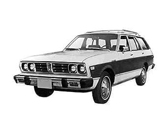 Amazon.com: 1977 Datsun 510 Station Wagon Photo Poster: Entertainment