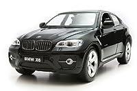 1/24メタルドライブRC BMW X6 ブラック