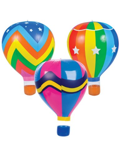 Inflatable Hot Air Balloon Decoration