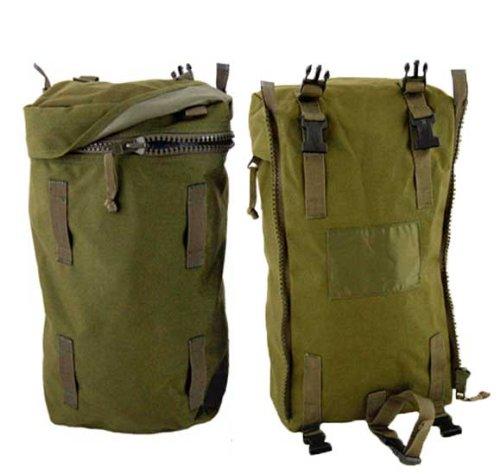 karrimor SF PLCE Side pockets (pair) ・ カリマー SF PLCE サイドポケット (ペア) (オリーブ)