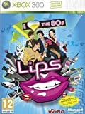 Lips: I Love the 80s