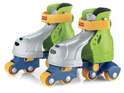 Fisher-Price Grow-With-Me 1 from Amazon.com, LLC *** KEEP PORules ACTIVE ***