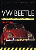 VW Beetle Restoration (Osprey Restoration Guides)