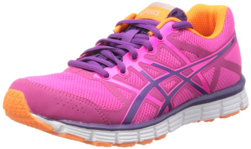 ASICS GEL-ATTRACT 2 Women's Running Shoes