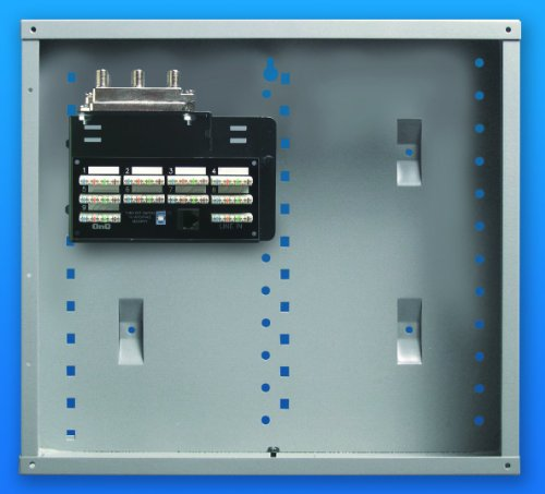 Onq / Legrand En1021 9X6 Basic Value Combo Kit, Security