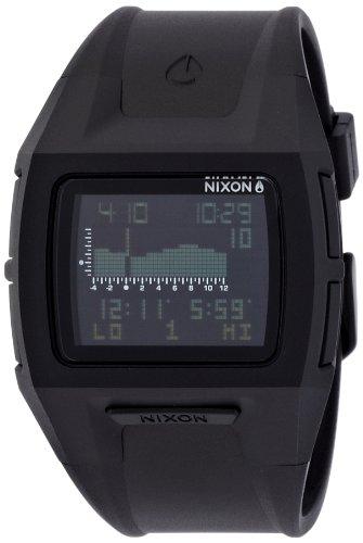 [ニクソン]NIXON LODOWN S: BLACK NA364000-00 レディース 【正規輸入品】