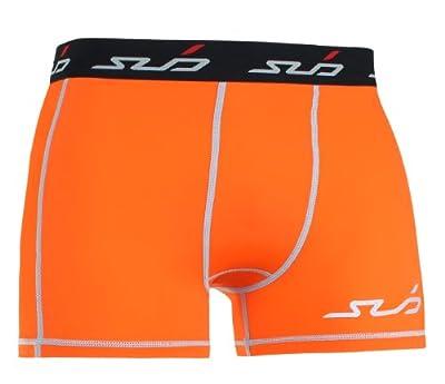 Sub Sports Men's Dual Compression Baselayer Boxer Shorts
