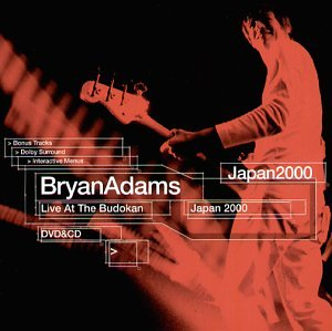 Bryan Adams - Live at Budokan + Bonus CD - Zortam Music