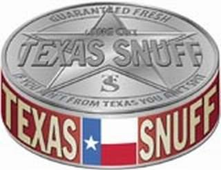 Buy Texas Snuff t-shirt
