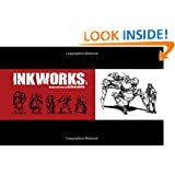 Inkworks: Darren Quach Sketchbook Vol. 01