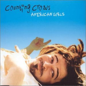 Counting Crows - American Girls (Promo Cd Single) - Zortam Music