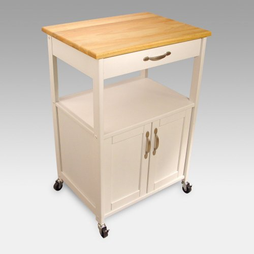 Buy Low Price Catskill Craftsmen Country Butcher Block Kitchen Island B0057vwlhc Kitchen