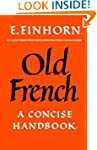 Old French: A Concise Handbook