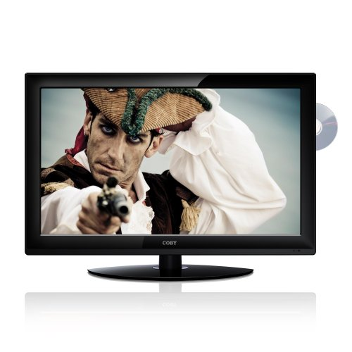 Review Of Coby TFDVD3299 32-Inch 720p 60Hz Widescreen LCD HDTV/Monitor with DVD Player (Black)