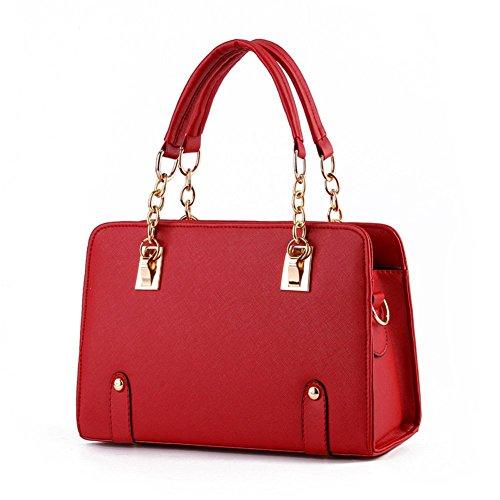 Mme sac de chaîne/sacs à main de la mode Casual/Messenger épaule Sac à main