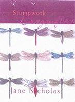 Stumpwork Dragonflies (Sally Milner Craft Series)