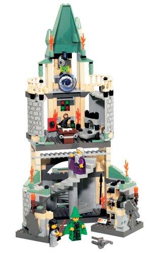 LEGO Harry Potter 4729: Dumbledore's Office