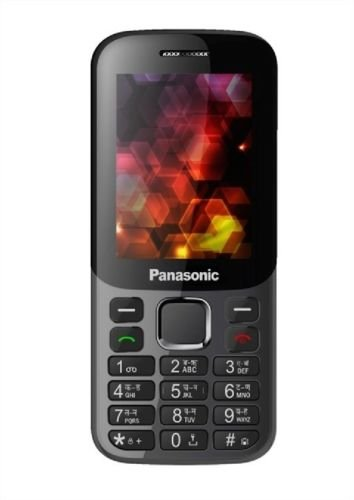 PANASONIC GD25c CDMA+GSM (GREY-BLACK)