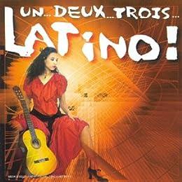 Latin House Music
