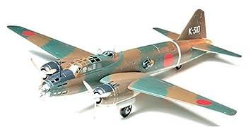 Tamiya - 61049 - Maquette - Mitsubishi G4M Betty - Echelle 1:48