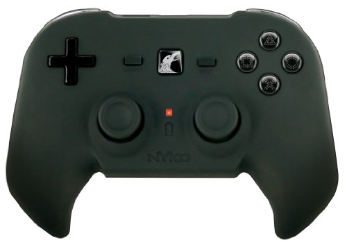 Raven Motion Sensing Wireless Controller for PS3 (Standard Layout)