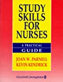 img - for Study Skills for Nurses: A Practical Guide book / textbook / text book