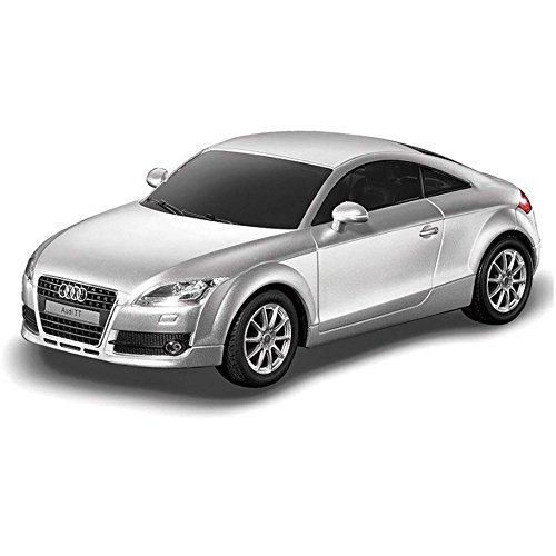 Audi-TT-Original-ferngesteuertes-Lizenz-Fahrzeug-Auto-Car-im-Modell-Mastab-124-Ready-to-Drive-inkl-Fernsteuerung