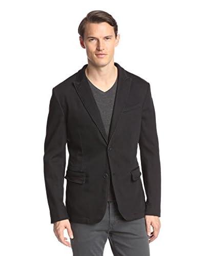 John Varvatos Star U.S.A. Men's Peak Lapel Soft Jacket