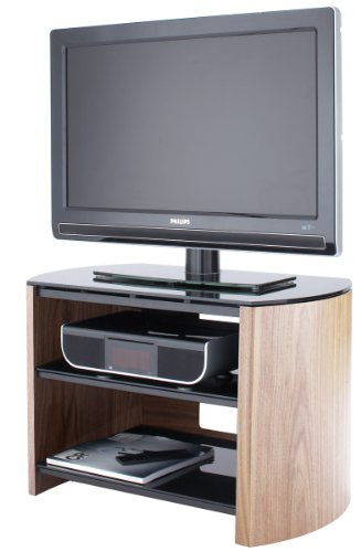 Best tv to buy uk light oak real wood veneer tv stand for for Best tv stands review