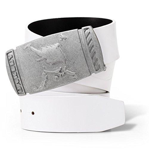 (オークリー)Oakley SKULL REVERSIBLE BELT 96164OJP-100 100 White Free