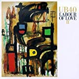 echange, troc Ub40 - Labour of Love 2
