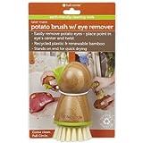 Full Circle Home Tater Mate Potato Brush
