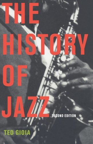 The History of Jazz