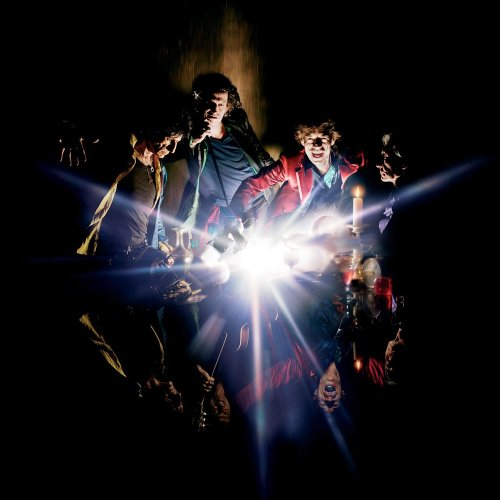 A Bigger Bang artwork
