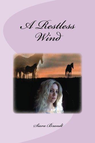 Book: A Restless Wind by Siara Brandt